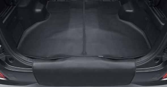 『アルファード』 純正 GGH30W ロングラゲージマット パーツ トヨタ純正部品 ラゲッジマット トランクマット 滑り止め alphard オプション アクセサリー 用品