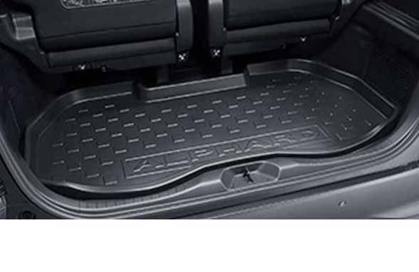 『アルファード』 純正 GGH30W ラゲージトレイ パーツ トヨタ純正部品 alphard オプション アクセサリー 用品