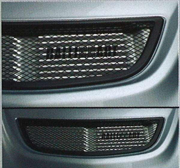 『ランサーエボリューションワゴン』 純正 CT9W エンジンフード・フィンパネル パーツ 三菱純正部品 LANCER オプション アクセサリー 用品