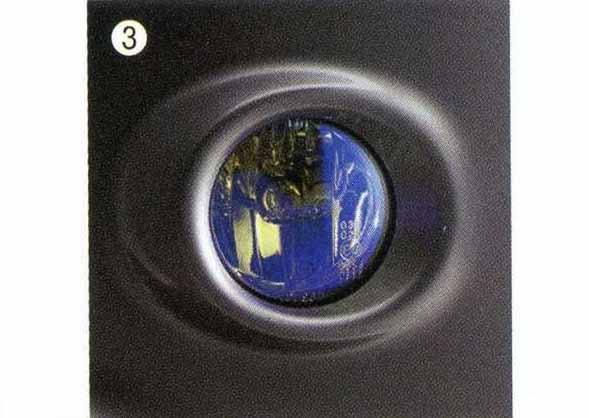『ハスラー』 純正 MR31S フォグランプ 左右セット(H) パーツ スズキ純正部品 フォグライト 補助灯 霧灯 hustler オプション アクセサリー 用品