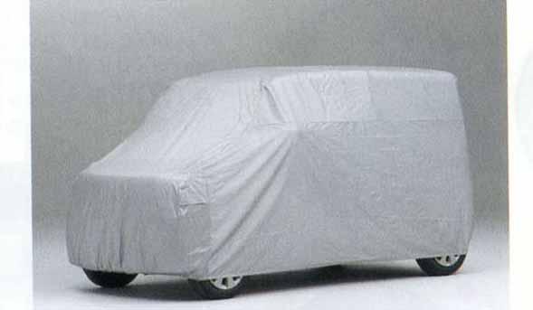 『スペーシア』 純正 MK32S ボディカバー パーツ スズキ純正部品 カーカバー ボディーカバー 車体カバー spacia オプション アクセサリー 用品