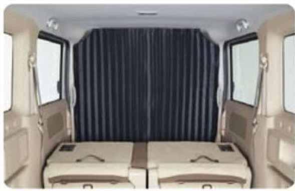 プライバシーカーテン 99000-990J5-D13 エブリイワゴン DA17W