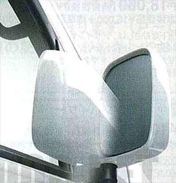 『ハイゼットカーゴ』 純正 S321 S331 オートリトラクタブルミラー パーツ ダイハツ純正部品 hijetcargo オプション アクセサリー 用品