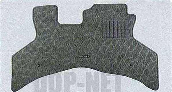 カーペットマット(1台分) 99902060H5140 ハイゼットカーゴ S321 S331