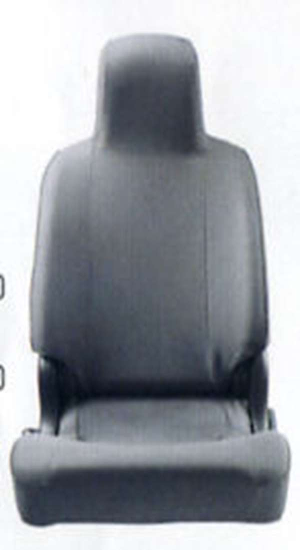 シート全カバー(ポリエステル製) DX 1列シート用 PESH0 NV200バネット VM20 M20