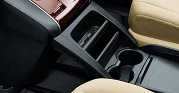 『ヴェルファイア』 純正 GGH30W フロアコンソール パーツ トヨタ純正部品 vellfire オプション アクセサリー 用品