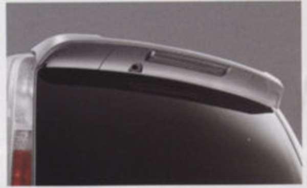 『セレナ』 純正 C25 CC25 NC25 CNC25 ルーフスポイラー パーツ 日産純正部品 SERENA オプション アクセサリー 用品