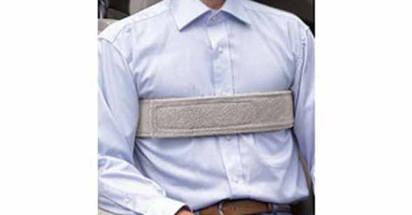 リヤシートベルト胸部固定ベルト ラクティス NCP120 NCP125 NSP120