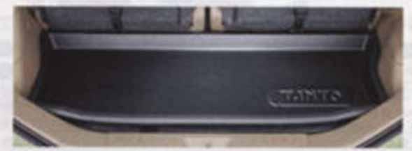 ラゲージトレイ(4名乗車用) タント L375S L385S L575S L585S