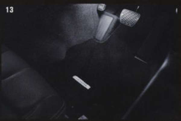 ムーディーイルミネーション(白色LED照明) 50DB1 スカイラインクーペ v35