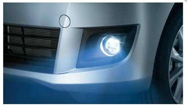『ekワゴン』 純正 B11W LEDフォグランプ 本体のみ ※フォグランプベゼルは別売 パーツ 三菱純正部品 フォグライト 補助灯 霧灯 オプション アクセサリー 用品