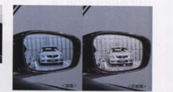 『スカイライン』 純正 kv36 v36 nv36 チタンクリア・ブルードアミラー(左右セット) 5BFJ2 パーツ 日産純正部品 SKYLINE オプション アクセサリー 用品