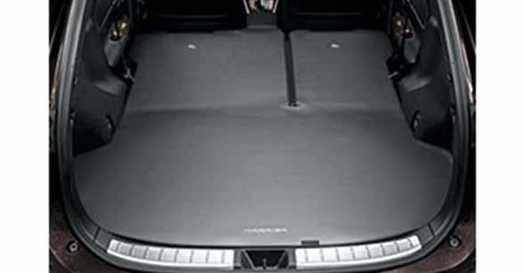 『ハリアー』 純正 AVU65W ロングラゲージマット パーツ トヨタ純正部品 ラゲッジマット トランクマット 滑り止め harrier オプション アクセサリー 用品