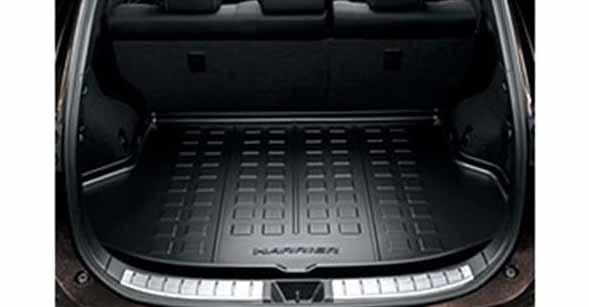 『ハリアー』 純正 AVU65W ラゲージトレイ パーツ トヨタ純正部品 harrier オプション アクセサリー 用品