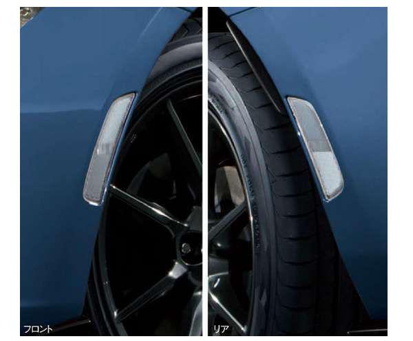 『ロードスター』 純正 ND5RC ホワイトレンズ パーツ マツダ純正部品 Roadster オプション アクセサリー 用品