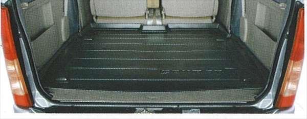 『サンバー』 純正 TW1 TW2 TV1 TV2 TT1 TT2 荷室トレーマット(4人乗車時用) パーツ スバル純正部品 sambar オプション アクセサリー 用品