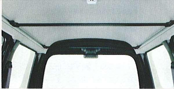 『サンバー』 純正 TW1 TW2 TV1 TV2 TT1 TT2 マルチレール パーツ スバル純正部品 sambar オプション アクセサリー 用品
