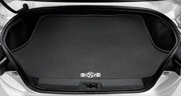 『86』 純正 ZN6 ラゲージソフトトレイ パーツ トヨタ純正部品 オプション アクセサリー 用品