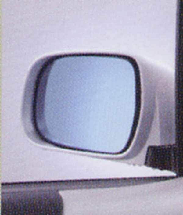 『ノア』 純正 AZR60 レインクリアリングブルーミラー パーツ トヨタ純正部品 noa オプション アクセサリー 用品