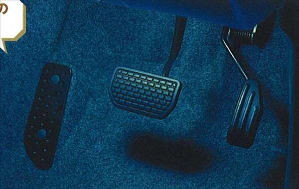 『ジムニー』 純正 JB23 イグニッションキー照明+フロアイルミネーション パーツ スズキ純正部品 照明 明かり ライト jimny オプション アクセサリー 用品