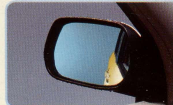 『シエンタ』 純正 NCP81 レインクリアリングブルーミラー パーツ トヨタ純正部品 sienta オプション アクセサリー 用品