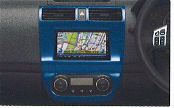 インパネガーニッシュ 1.3XG、スポーツ用 99000-99013-F12 スイフト ZC11 ZC21 ZC31