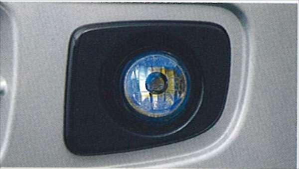 フォグランプ(IPF製) マルチコーティング FX-S、FT-S用 ワゴンR MH21 スズキ純正 フォグライト 補助灯 霧灯 wagonr パーツ 部品 オプション