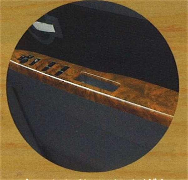 『ワゴンR』 純正 MH21 パワーウィンドースイッチベゼル(ウッド調) パーツ スズキ純正部品 wagonr オプション アクセサリー 用品