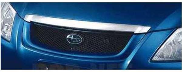 『エクシーガ』 純正 YA4 YA5 YA9 フロントグリル パーツ スバル純正部品 exiga オプション アクセサリー 用品