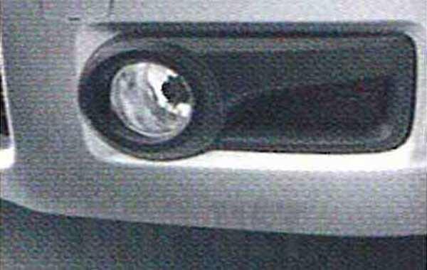 ハロゲンフォグライト 標準・エアログレード共用 フリードスパイク GB3 GB4