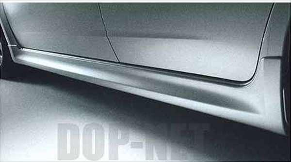 iza011 『インプレッサ』 純正 GH2 GH3 GH6 GH7 GH8 サイドアンダースカート パーツ スバル純正部品 impreza オプション アクセサリー 用品