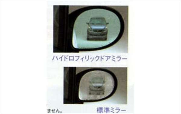 ハイドロフィリックドアミラー 99000-990Y5-C01 セルボ HG21S