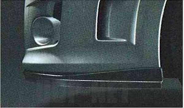 『WRX STI』 純正 GVB GVF GRB GRF スカートリップ パーツ スバル純正部品 オプション アクセサリー 用品