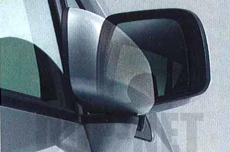 オートリトラクタブルミラー ムーヴ L175S ダイハツ純正 move パーツ 部品 オプション