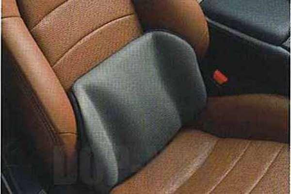 『S2000』 純正 AP2 ランバーフィットサポート パーツ ホンダ純正部品 腰痛 ジャストフィット クッション オプション アクセサリー 用品