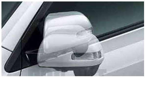 『ヴァンガード』 純正 GSA33 オートリトラクタブルミラー(1) パーツ トヨタ純正部品 ドアミラー自動格納 駐車連動 vanguard オプション アクセサリー 用品