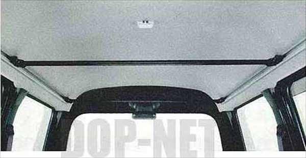『サンバー』 純正 TV1 TV2 TT1 TT2 マルチレール パーツ スバル純正部品 sambar オプション アクセサリー 用品