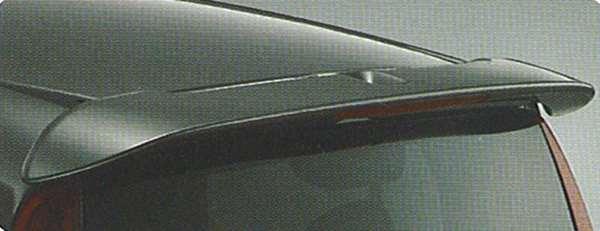 ルーフスポイラー(LEDハイマウントストップランプ付) ライフ JB5 JB6 JB7 JB8 ホンダ純正 life パーツ 部品 オプション