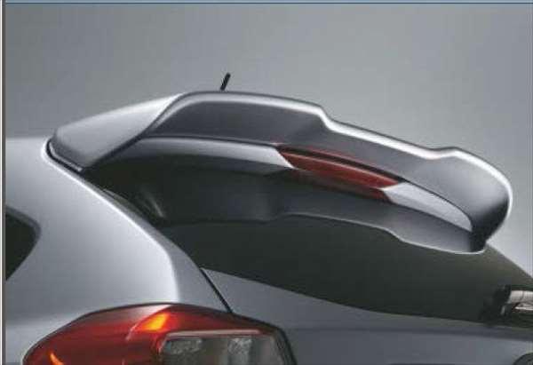 『インプレッサ』 純正 GP2 ルーフスポイラー パーツ スバル純正部品 impreza オプション アクセサリー 用品