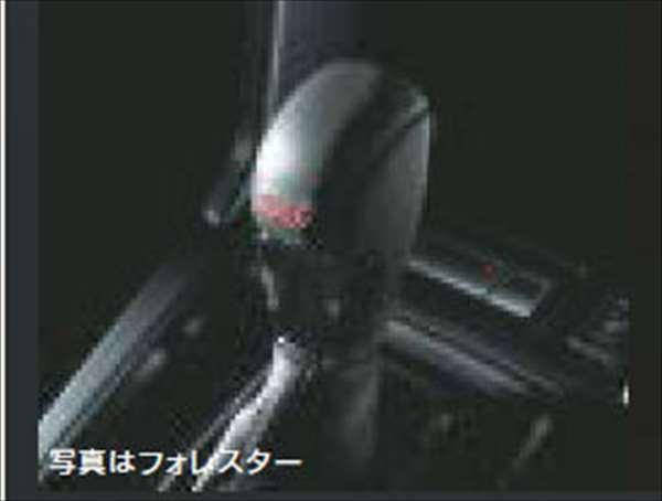 『インプレッサ』 純正 GP2 STIシフトノブ CVT パーツ スバル純正部品 impreza オプション アクセサリー 用品