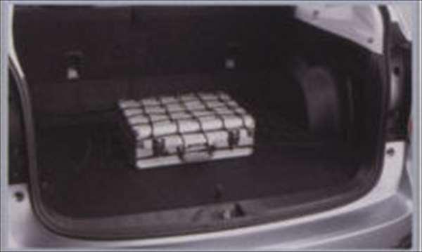 『フォレスター』 純正 SJ5 SJG カーゴネット パーツ スバル純正部品 Forester オプション アクセサリー 用品