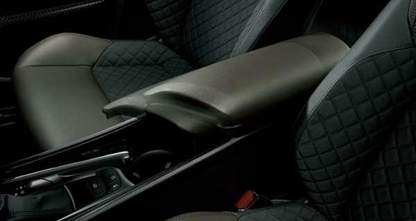 『C-HR』 純正 ZYX10 NGX50 アームレスト(スライドタイプ) パーツ トヨタ純正部品 肘掛け オプション アクセサリー 用品