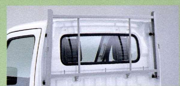 『キャリイ』 純正 DA63T DA65T チャンネルポスト(大型) パーツ スズキ純正部品 carry オプション アクセサリー 用品