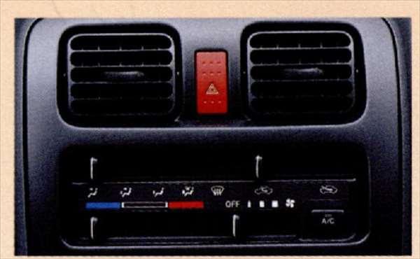 『キャリイ』 純正 DA63T DA65T カーエアコンセット パーツ スズキ純正部品 冷房 AC carry オプション アクセサリー 用品