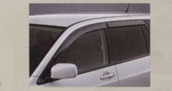 『ランサーワゴン』 純正 CS5W L型バイザー パーツ 三菱純正部品 LANCER オプション アクセサリー 用品