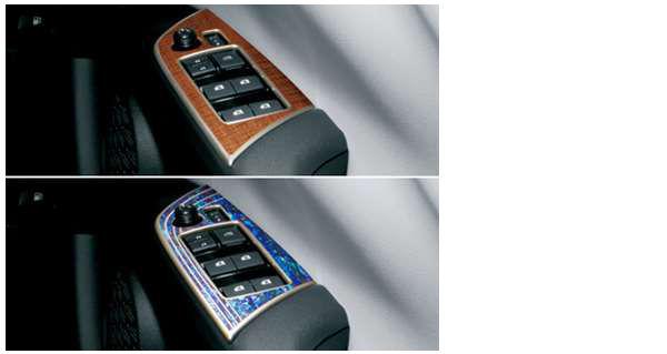 『プリウスPHV』 純正 ZVW52 インテリアパネル(スイッチベース) パーツ トヨタ純正部品 内装パネル オプション アクセサリー 用品