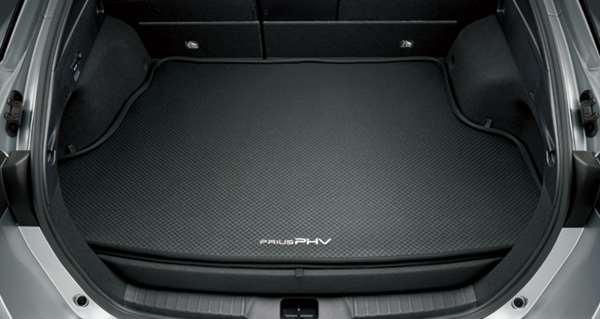 『プリウスPHV』 純正 ZVW52 ラゲージソフトトレイ パーツ トヨタ純正部品 オプション アクセサリー 用品