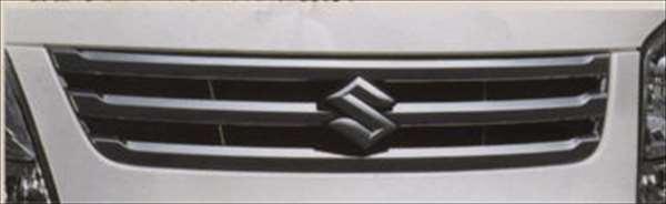 フロントグリル ワゴンR MH23S スズキ純正 飾り カスタム エアロ wagonr パーツ 部品 オプション