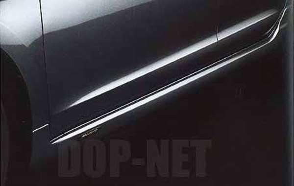 ロアスカート サイド 08F04-TA0-080A インスパイア CP3