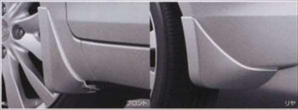 マッドフラップセット 72201-71L00-ZRL スイフト ZC72S ZD72S ZC32S